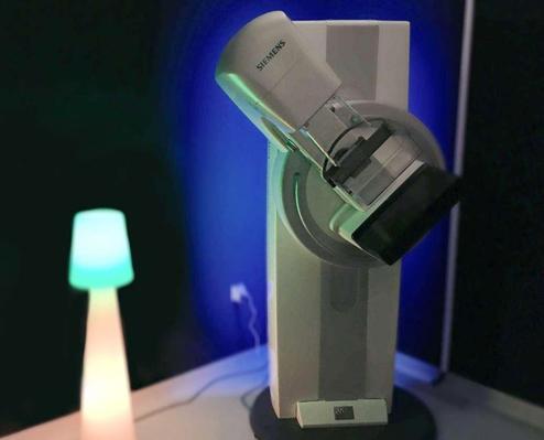 Mammographie Imacimes
